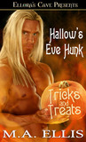 Hallow's Eve Hunk (Hot Hendersons, #2)
