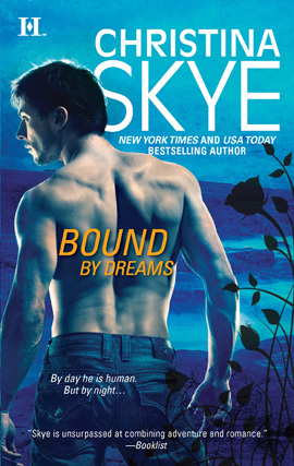 Bound by Dreams (Draycott Abbey #11)