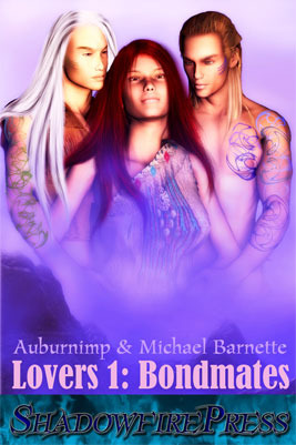 Bondmates (Lovers, #1)