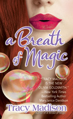 A Breath of Magic (Magic, #3)