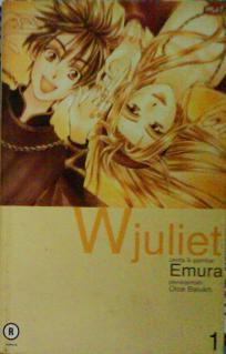 W Juliet by Emura