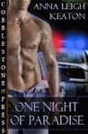 One Night of Paradise (To Serve and Protect, #2)