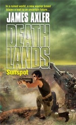 Sunspot (Deathlands, #80)