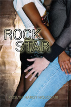 Rock Star (Rockers of Storm Crow #1)