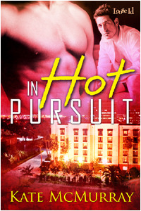 In Hot Pursuit by Kate McMurray