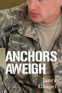 Anchors Aweigh by Janey Chapel