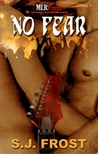 No Fear (Conquest, #2)
