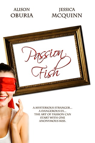 Passion Fish by Alison Oburia