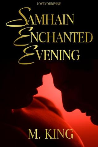 Samhain Enchanted Evening by M. King
