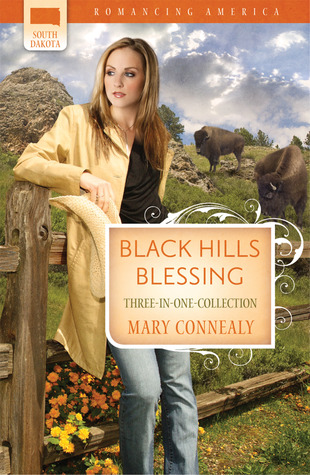 Review Black Hills Blessing (Black Hills Blessing #1-3) RTF by Mary Connealy