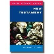 The New Testament by Ricahrd Cooke