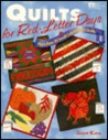 Quilts for Red-Letter Days: More Than 30 Small Celebration Quilts