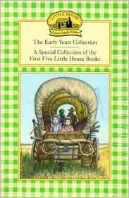 The Early Years Collection by Laura Ingalls Wilder