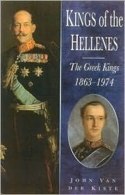 Kings of the Hellenes