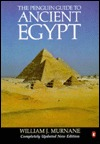 The Penguin Guide to Ancient Egypt by William J. Murnane