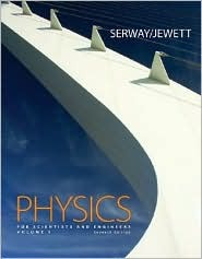 Physics for Scientists and Engineers, Volume 1 [With Printed ... by Raymond A. Serway