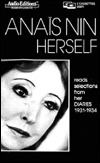 Anaïs Nin Herself: Read Selections from Her Diaries, 1931-34
