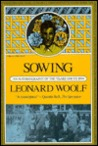 Sowing: An Autobiography Of The Years 1880 To 1904