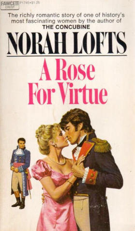 A Rose for Virtue
