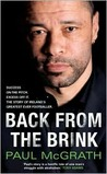 Back From the Brink: The Autobiography