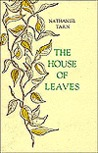 The House of Leaves by Nathaniel Tarn