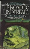 Road to Underfall by Mike Jefferies
