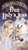 Dun Lady's Jess by Doranna Durgin