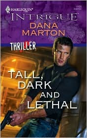 Tall, Dark and Lethal (SDDU, #8)