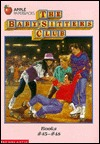 Baby-Sitters Club Boxed Set #12 (The Baby-Sitters Club #45-48)
