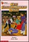Baby-Sitters Club Boxed Set #12 (The Baby-Sitters Club, #45-48)