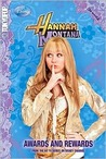 Hannah Montana Awards And Rewards (Tokyopop Cine Manga)