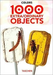 1000 Extraordinary Objects by Colors Magazine