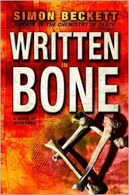 Written in Bone