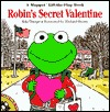 Robin's Secret Valentine by Kiki Thorpe