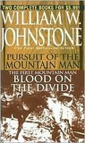 Pursuit of the Mountain Man / Blood on the Divide
