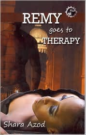 Remy Goes to Therapy by Shara Azod