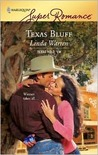 Texas Bluff (Texas Hold'em #5) (Harlequin Superromance #1470)