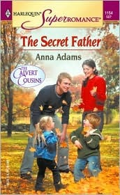 The Secret Father (The Calvert Cousins #1)