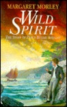 Wild Spirit: The Story of Percy Bysshe Shelley