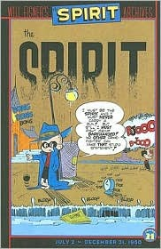 The Spirit Archives, Vol. 21 by Will Eisner