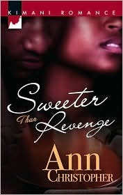 Sweeter Than Revenge by Ann Christopher