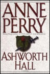Ashworth Hall by Anne Perry
