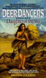 Daughter of the Sky (Deer Dancers, Book 1)