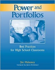 Power and Portfolios by Jim Mahoney