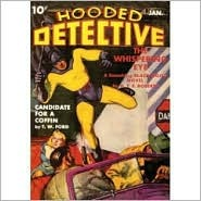 Hooded Detective - January 1942