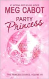 Party Princess by Meg Cabot