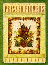 The Book of Pressed Flowers by Penny Black