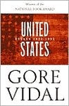 United States by Gore Vidal