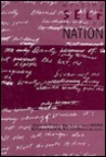 """Writing Self, Writing Nation: A Collection of Essays on """"Dictee"""" by Theresa Hak Kyung Cha"""