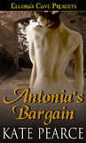 Antonia's Bargain (House of Pleasure #1.5)